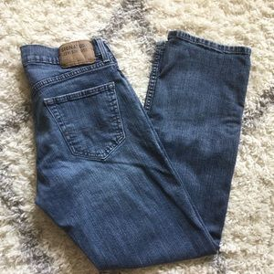 Levi's S61 Relaxed Straight 30x30 Denim Jeans